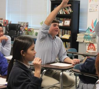 Scholars Bowl offers students various opportunities