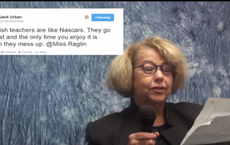 Teachers read mean tweets about themselves–Repost