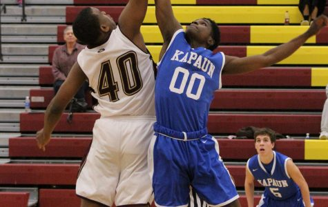 El Dorado unable to overcome team's pressure