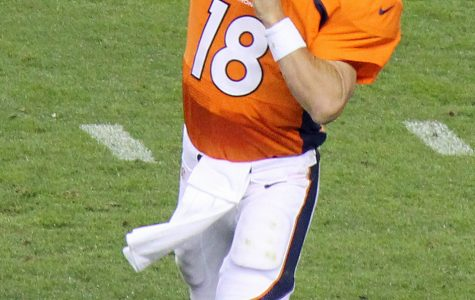 Super Bowl 50: Peyton Manning makes history in 50th Super Bowl