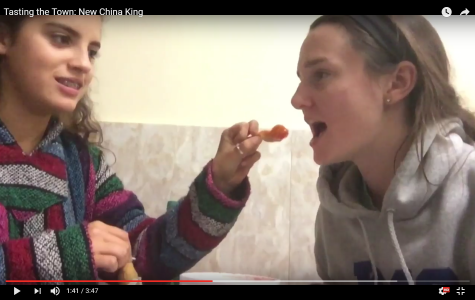 Tasting the Town with Lara: New China King