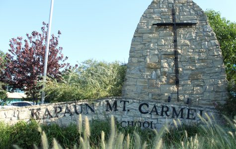 What makes Kapaun Mt. Carmel special?