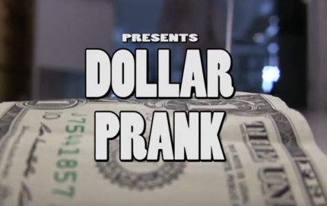 KMC Students Fall for Dollar Prank