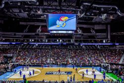 College Basketball: Jayhawk Season Recap