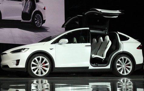 Car of the Month: Tesla Model X