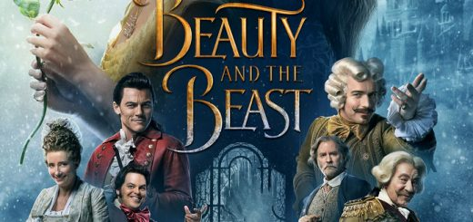 Cover Art for the new Beauty and the Beast. Photo Courtesy of Flickr Photos.