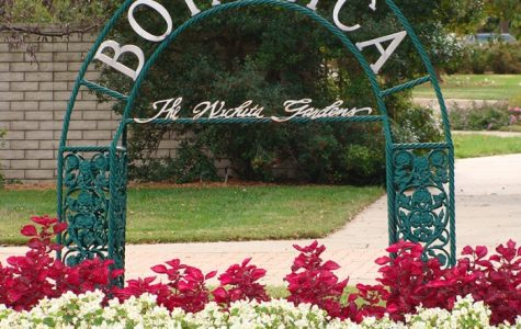 Wuestewald's Wonders of Wichita: Botanica, The Wichita Gardens