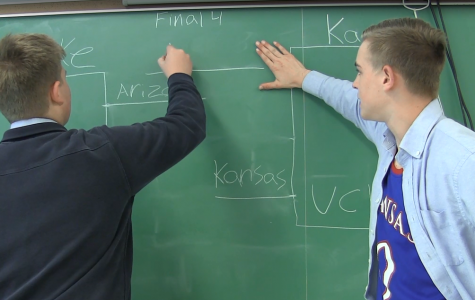 Bracketology: Students discuss NCAA tournament picks
