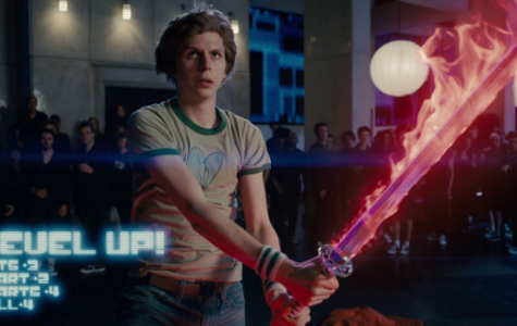"This Month in Cinema: ""Scott Pilgrim Vs. the World"""