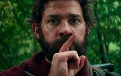 """A Quiet Place"": Sci-fi Horror Done Right"