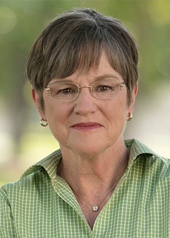 Laura Kelly became the first Democrat elected as Kansas governor since Kathleen Sebelius was re-elected in 2006.