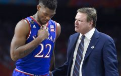 KU vs. the NCAA: A Saga of Allegations