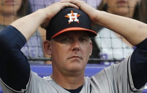 Astros Scandal Takes Baseball's Spotlight
