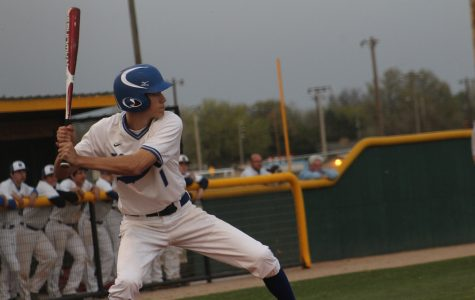 Offense missing at home plate; KMC loses first doubleheader vs Hays