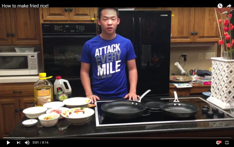 How to Make: Fried Rice