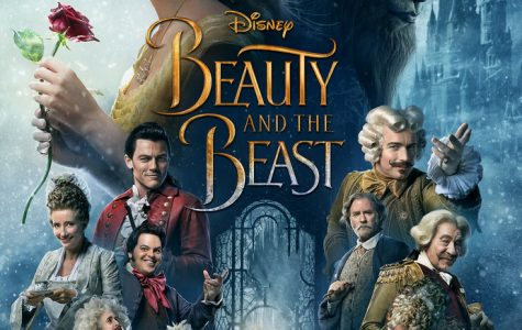 """The Vanderpool Times: """"Beauty and the Beast"""""""