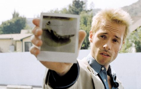 "This Month in Cinema: ""Memento"""