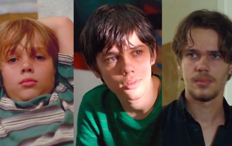 "This Month in Cinema: ""Boyhood"""