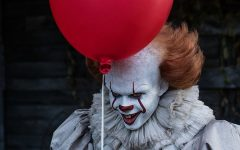 Movie IT Perfects Horror Genre