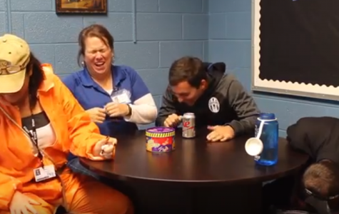 Teachers Play Beanboozled Part 2