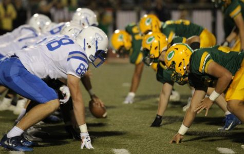Kapaun Football to Play Bishop Carroll in Holy War Rematch