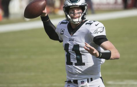 NFL Week 9 Update: Eagles atop the league