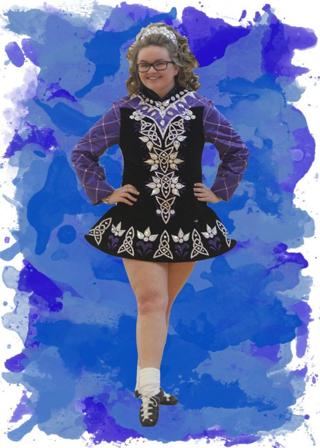 Featured Artist: Irish dancer qualifies for world championship